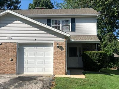 1761 ROLLING HILLS DR APT A, Twinsburg, OH 44087 - Photo 1
