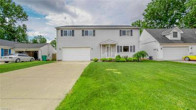 172 HEIGHTS AVE, Northfield, OH 44067 - Photo 2