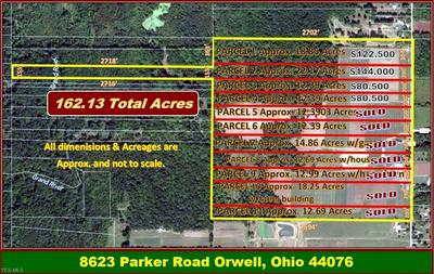 8623 PARKER RD # VL2, Orwell, OH 44076 - Photo 1
