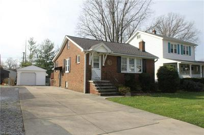 150 E 194TH ST, Cleveland, OH 44119 - Photo 2