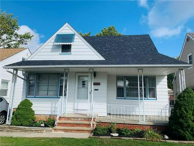 5410 WILBER AVE, Parma, OH 44129 - Photo 1