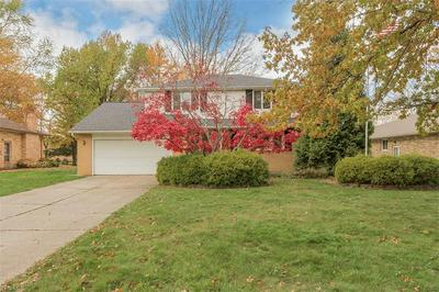 676 JEFFERSON DR, Highland Heights, OH 44143 - Photo 1