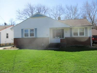 474 TAFT AVE, BEDFORD, OH 44146 - Photo 2