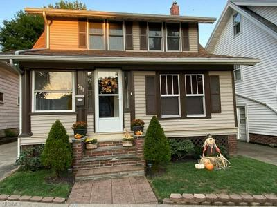 511 N GRANT ST, Wooster, OH 44691 - Photo 1