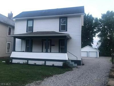 247 E CANAL ST, Newcomerstown, OH 43832 - Photo 1