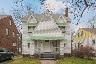 18113 HILLER AVE, Cleveland, OH 44119 - Photo 1
