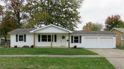 537 PURDUE AVE, Elyria, OH 44035 - Photo 1