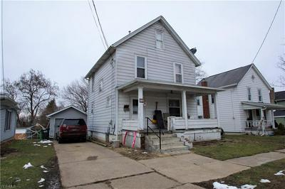 417 W PARADISE ST, ORRVILLE, OH 44667 - Photo 1