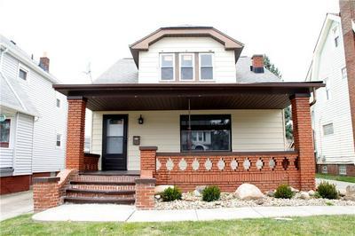 9505 BIRCHWOOD RD, Garfield Heights, OH 44125 - Photo 1