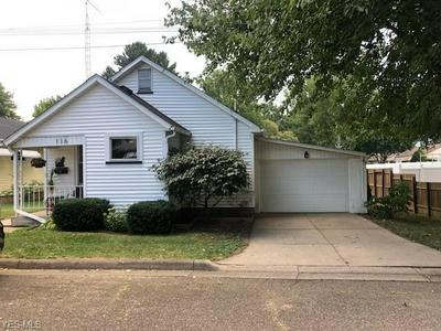 116 W 20TH ST, Dover, OH 44622 - Photo 1