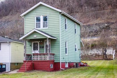 414 OHIO ST, TILTONSVILLE, OH 43963 - Photo 1