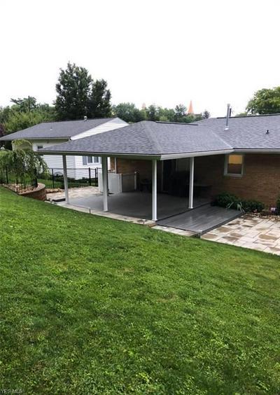 105 HUTCHINSON DR, SAINT CLAIRSVILLE, OH 43950 - Photo 2