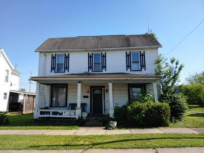 211 RACE AVE, Byesville, OH 43723 - Photo 1