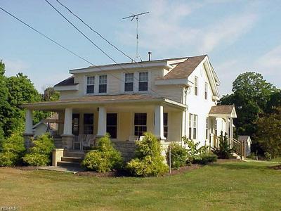 7108 WAKEFIELD RD, Hiram, OH 44234 - Photo 1