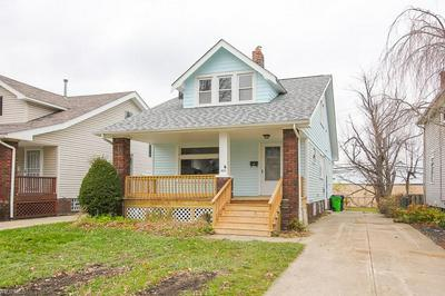 10215 PLYMOUTH AVE, Garfield Heights, OH 44125 - Photo 2