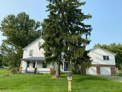 17842 PARK ST, Beloit, OH 44609 - Photo 1