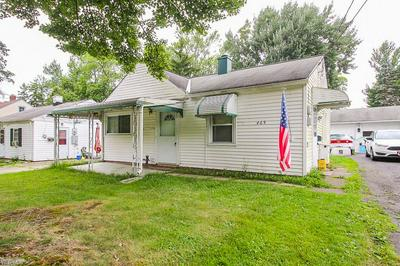 465 W GRACE ST, Bedford, OH 44146 - Photo 2