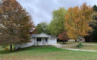 9112 MILLER HILL RD NE, Sherrodsville, OH 44675 - Photo 1