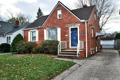 14105 ARLIS AVE, Cleveland, OH 44111 - Photo 1