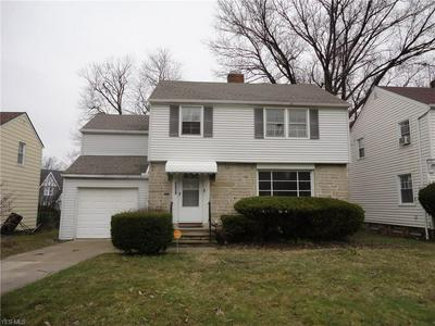 4029 MONTICELLO BLVD, CLEVELAND HEIGHTS, OH 44121 - Photo 1