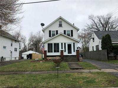 417 WILLIAMS ST, NILES, OH 44446 - Photo 2