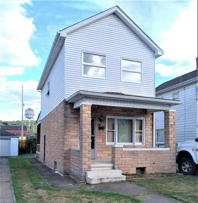 128 MARTHA ST, Yorkville, OH 43971 - Photo 2