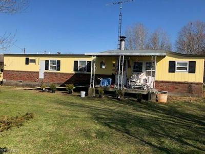 3428 MAPLE RD, JEFFERSON, OH 44047 - Photo 1