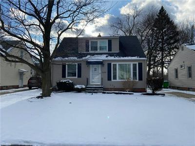2258 E 290TH ST, WICKLIFFE, OH 44092 - Photo 1