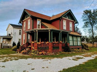 116 S CHESTNUT ST, JEFFERSON, OH 44047 - Photo 1