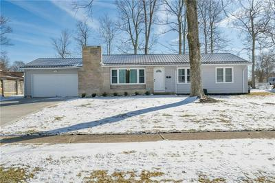 1849 RED OAK DR, MANSFIELD, OH 44904 - Photo 1
