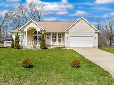 2039 STANFORD ST, TWINSBURG, OH 44087 - Photo 1