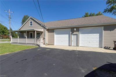 598 N LEAVITT RD, Leavittsburg, OH 44430 - Photo 2