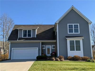 2789 GATES CT, Broadview Heights, OH 44147 - Photo 1