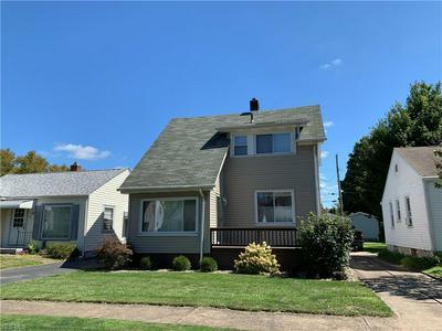 417 GRANT ST, McDonald, OH 44437 - Photo 1