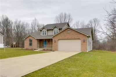 1236 MARY DR SW, Warren, OH 44481 - Photo 1