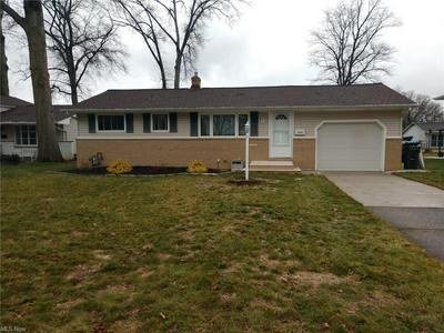 25022 DOE DR, North Olmsted, OH 44070 - Photo 1