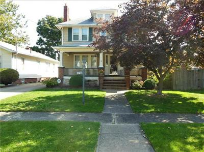 1203 KING AVE, Lorain, OH 44052 - Photo 1