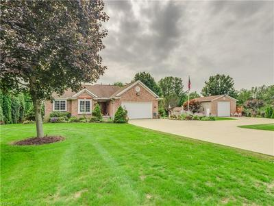 3384 ALEXANDER RD, Atwater, OH 44201 - Photo 2