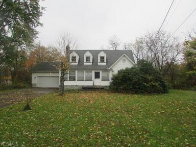 1414 OVERLOOK AVE, Lowellville, OH 44436 - Photo 1