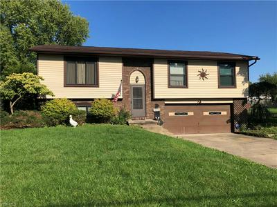 1476 STROUP RD, Atwater, OH 44201 - Photo 1