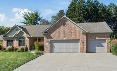 563 GREEN VALLEY DR, TALLMADGE, OH 44278 - Photo 1