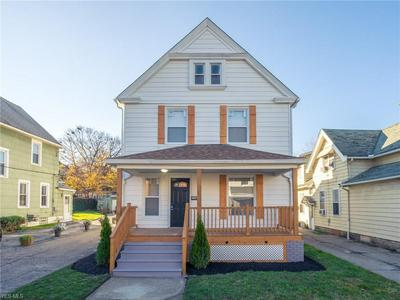 3144 W 100TH ST, Cleveland, OH 44111 - Photo 1