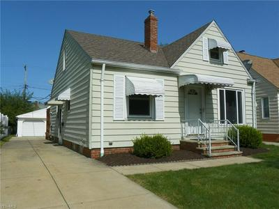 5710 ALBER AVE, Parma, OH 44129 - Photo 1