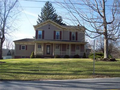 8349 STATE ST, KINSMAN, OH 44428 - Photo 2