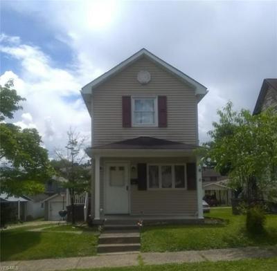 426 W 42ND ST, Shadyside, OH 43947 - Photo 1