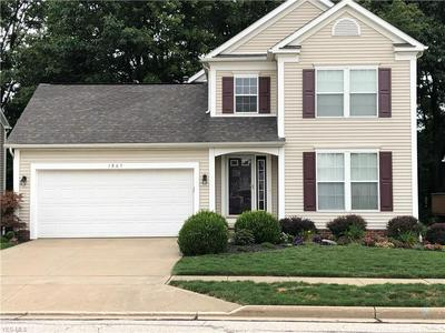 1805 BELLAWAY DR, Twinsburg, OH 44087 - Photo 1