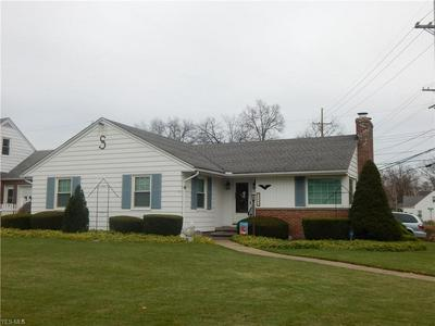 2409 N HAVEN BLVD, Cuyahoga Falls, OH 44223 - Photo 2