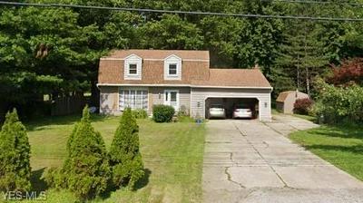 6629 STONEY RIDGE RD, North Ridgeville, OH 44039 - Photo 1