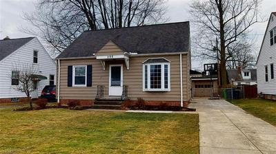 296 E 328TH ST, WILLOWICK, OH 44095 - Photo 2