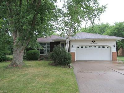 8223 WESLEY DR, Strongsville, OH 44136 - Photo 1